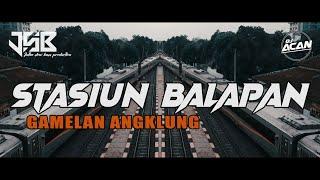 Download Lagu DJ CAMPURSARI - STASIUN BALAPAN VERSI JATIM SLOW BASS mp3