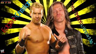 "2004: Edge & Christian - WWE Theme Song - ""You Think You Know Me"" [Download] [HD]"