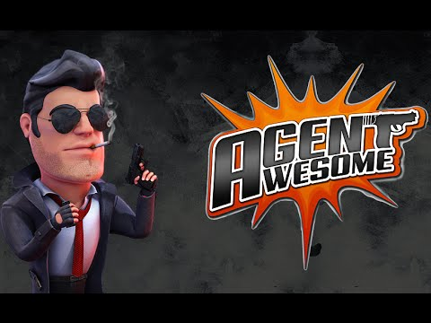 Agent Awesome Trailer #2