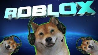 """Roblox 🐺just chilling🦊!"""" 🐾🐕read description!🐕🐾"""""""