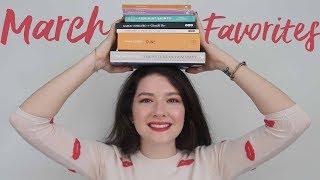 Mart Favorileri │ K-Beauty, Wellness, Film-Dizi-Kitap önerileri 🎥📚💄