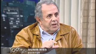 Munir Pé Quente - Todo Seu - TV Gazeta