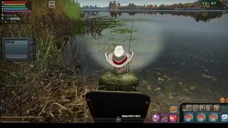AtomFishing 2 - симулятор рыбалки (AFC) +18