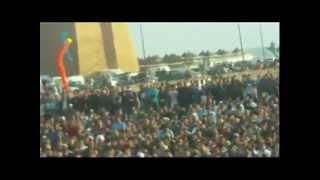 الشيخ محمد حسّان في شاطئ الحمّامات بتونس / ماشاء الله