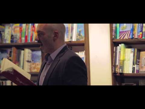 Boris Fishman reads from 'A Replacement Life' - YouTube