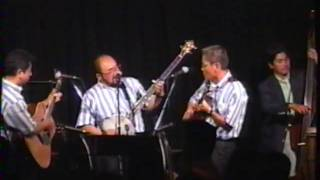 "Kidney Stone Trio "" Goin"