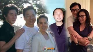 Джеки Чан выгнал дочь из дома!