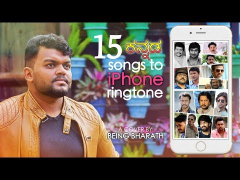 15 songs to iPHONE ringtone | KFI Legends: A Tribute | Being Bharath cover