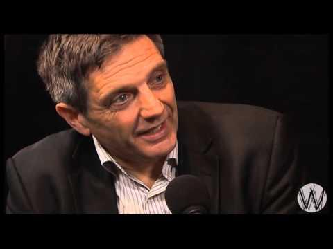 Willem Middelkoop interviewt Arnoud Boot; het financiële systeem is failliet !