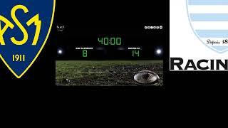 Rugby : ASM Clermont - Racing 92 (quart de finale de Champions Cup) - Stade Marcel-Michelin
