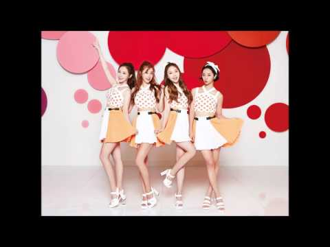 [DL] Girl's Day - Twinkle Twinkle (Japanese Ver.)
