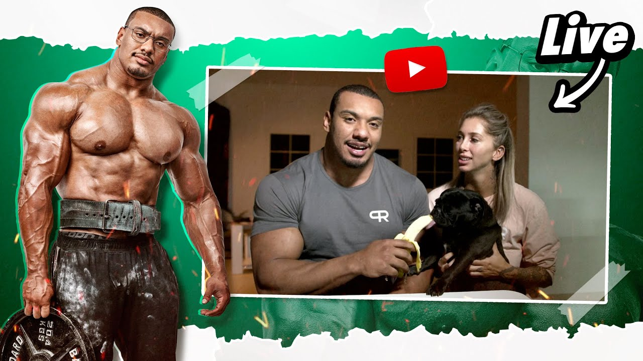 LIVE WITH LARRY WHEELS