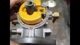 Bayliner Jazz Jet Boat Carb Issue, Engine Locked Up From Flooding! Part 2