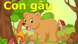 Con vật và tiếng kêu | bé học nói các loài động vật hoang dã trong rừng sâu | Dạy trẻ thông minh sớm