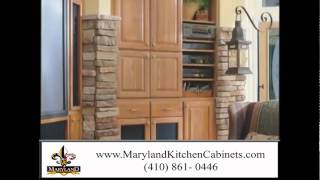 Cabinet Care - Cleaning Do's And Don't's - Maryland Kitchen Cabinets