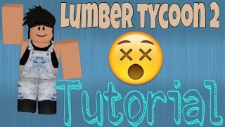 How to make some good money fast! | Lumber Tycoon 2 Tutorial | Roblox