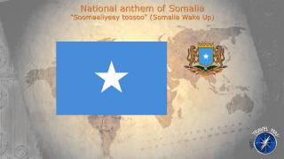Somalia National Anthem