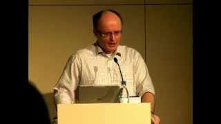 23C3 - Udo Vetter (lawblog.de) - Sie haben das Recht zu schweigen