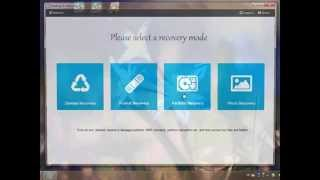 Photo Recovery Software Review 2014