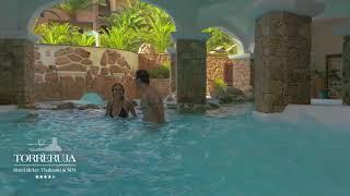 Hotel Relax Torreruja - il tuo romantico hotel in Sardegna