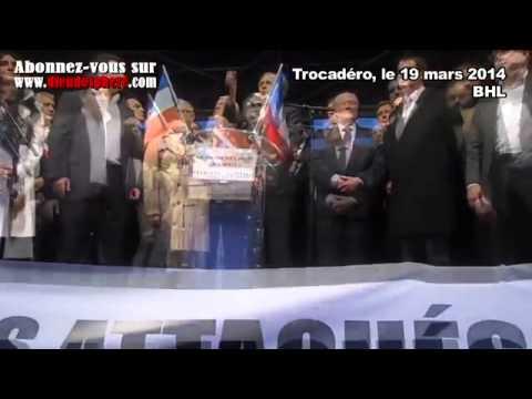 Dieudonné - Manuel Valls Aka El Blancos