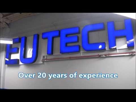 EU Tech Auto Repair