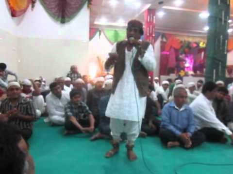 Muhinjo Daru Dawa Tuhinjo Deedar Aa & Muhinje Dil Je Baag Khe