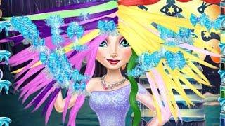 Disney Принцесса Игры—Эльза Холодное сердце Стрижка—Мультик Онлайн Видео Игры Для Детей 2015(Привет! Я счастлива, что нас становится всё больше и больше:) Вы здесь,а значит Вы - настоящий друг канала..., 2015-10-18T08:55:51.000Z)