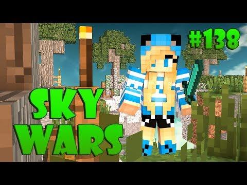 ВЕРСИЯ 1.8 НА ВАЙМВОРЛДЕ! СТАЛО БОЛЬШЕ ФПС! - Minecraft Sky Wars VimeWorld #138