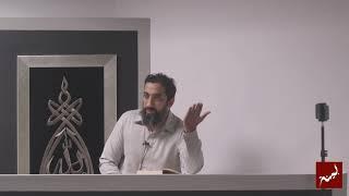 Internal Struggle - Khutbah by Nouman Ali Khan