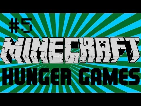 Minecraft: Survival Games Ep. 5-Teweran