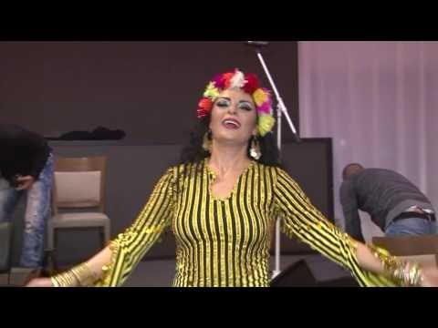 Nava Aharoni Belly Dancer  Tahtil Shibbak