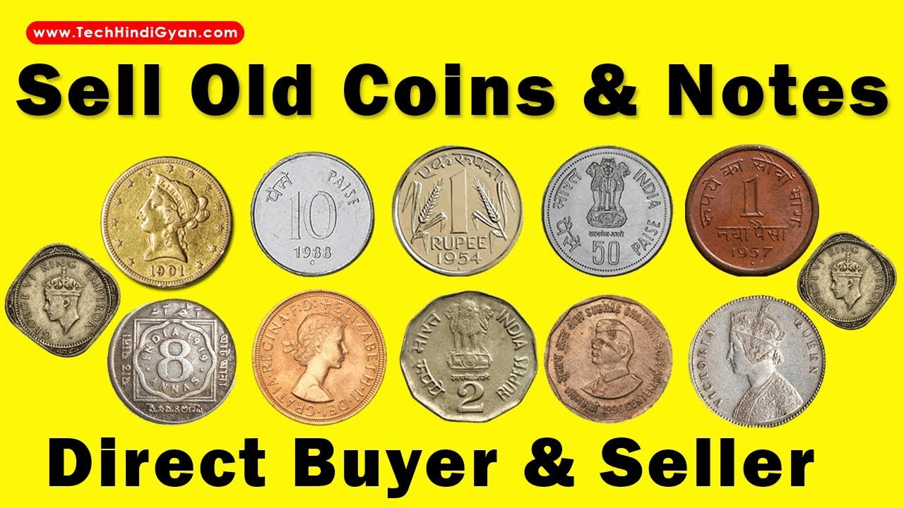Where to sell antique coins 20