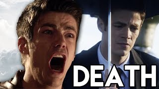 who will die in season 4? the flash season 4 major death theory