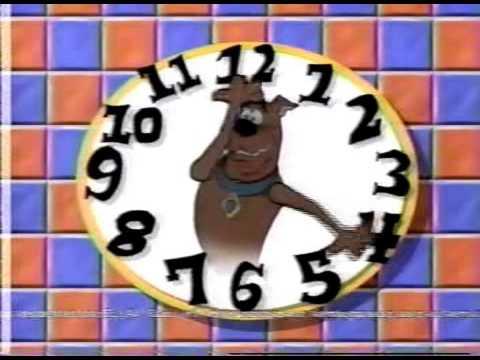 Download Cartoon Network 25 Hours of Scooby Doo promo 1995