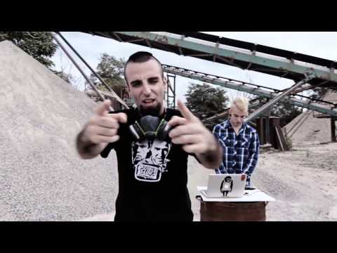 S.A.D.C. (Cianuro & Black-E) - RAPTEK  [Video Ufficiale]