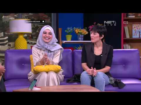 Shireen Sungkar Dan Hannah Al Rashid Tebak Harga Bahan Makanan
