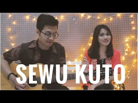 DIDI KEMPOT - SEWU KUTO (Cover) | Audree Dewangga, Yotari Kezia