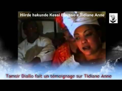 Download Humpitam: Tamsir Diallo fait un témoignage sur Tidiane Anne