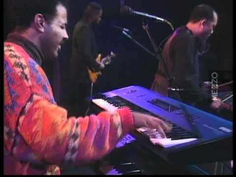 Roy Ayers Live Brewhouse Theatre 1992 1/5