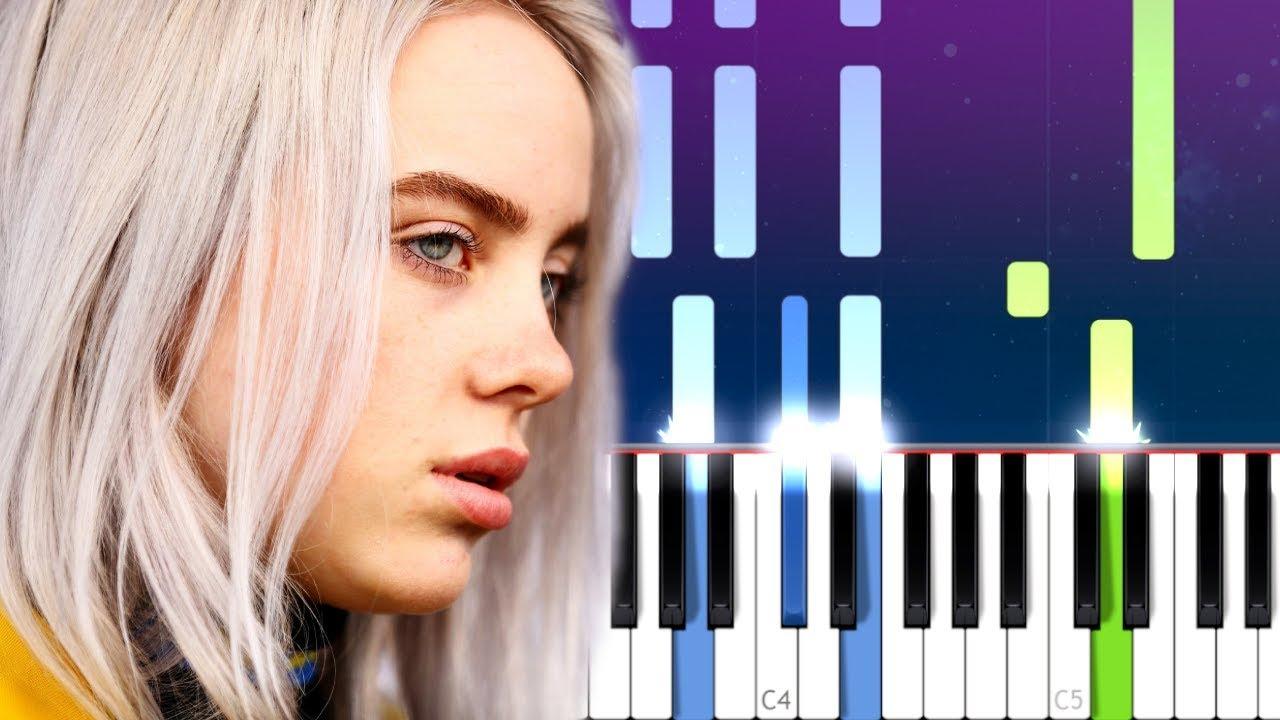 Six Feet Under (Piano Tutorial)