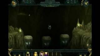 Aztaka (video game) Trailer #1.avi