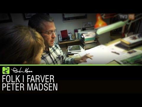Folk I Farver - Peter Madsen