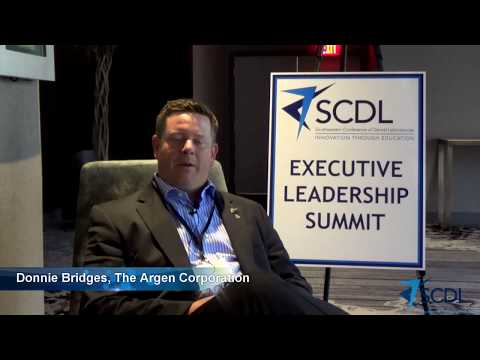 Executive Leadership Summit hosted by Southeastern Conference of Dental Laboratories