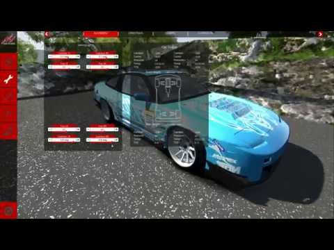 Assetto Corsa - How To Setup Best Force Feedback FFB Drifting Settings. Tutorial Guide G27 T500rs