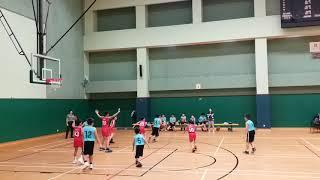 Publication Date: 2018-11-11   Video Title: 小學籃球挑戰赛 part 4