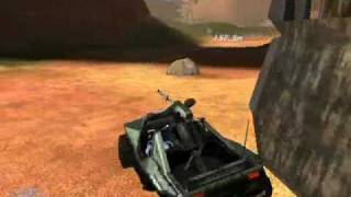 Halo Mod Toby Mac Ignition