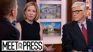 Full Panel: Will Trump Confront Putin Over Election Interference? | Meet The Press | NBC News