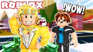 I TEACH MY FRIEND TO PLAY ROBLOX! 😂⚠️ *YOUR FIRST TIME* RODNY