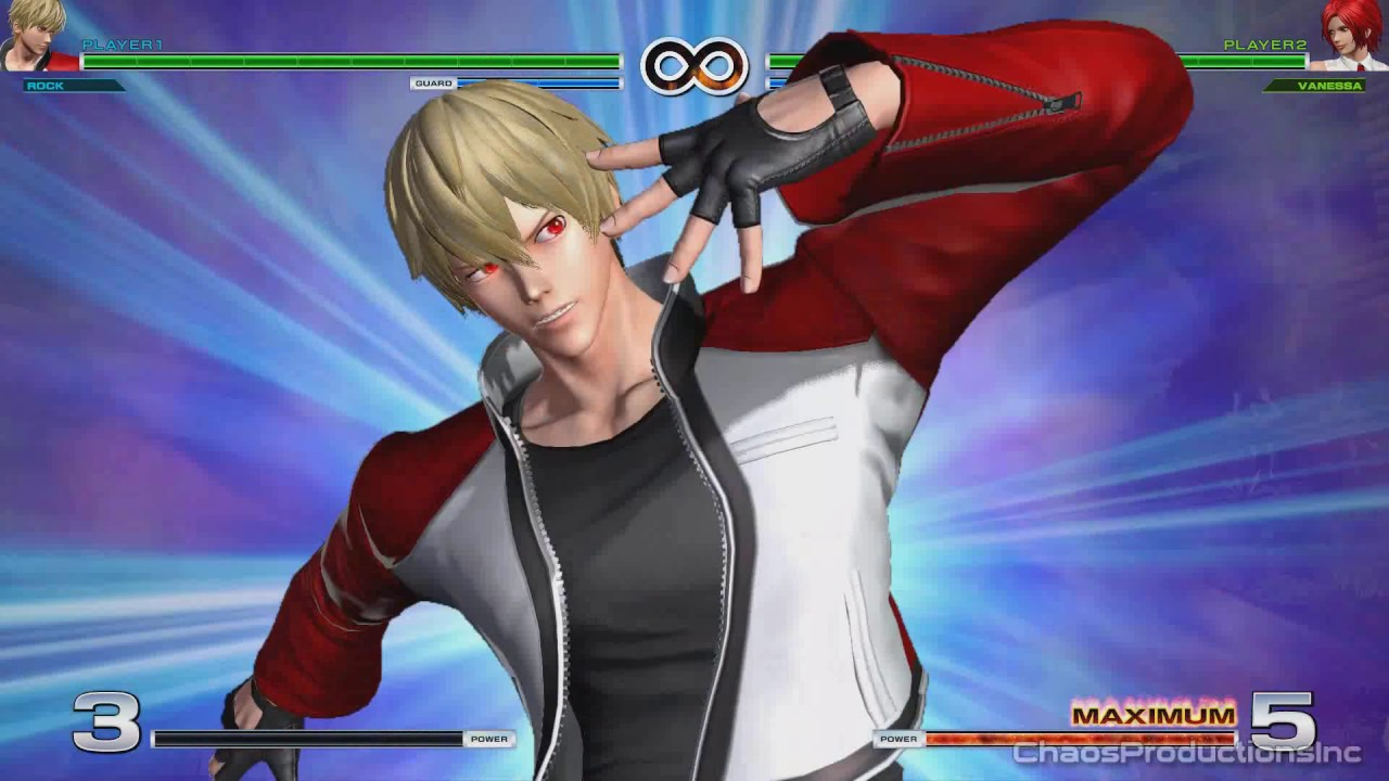 Kof14 All Rock Howard Supers Youtube As much as i like freeman, he's just an iori expy with a play style similar to mature. kof14 all rock howard supers
